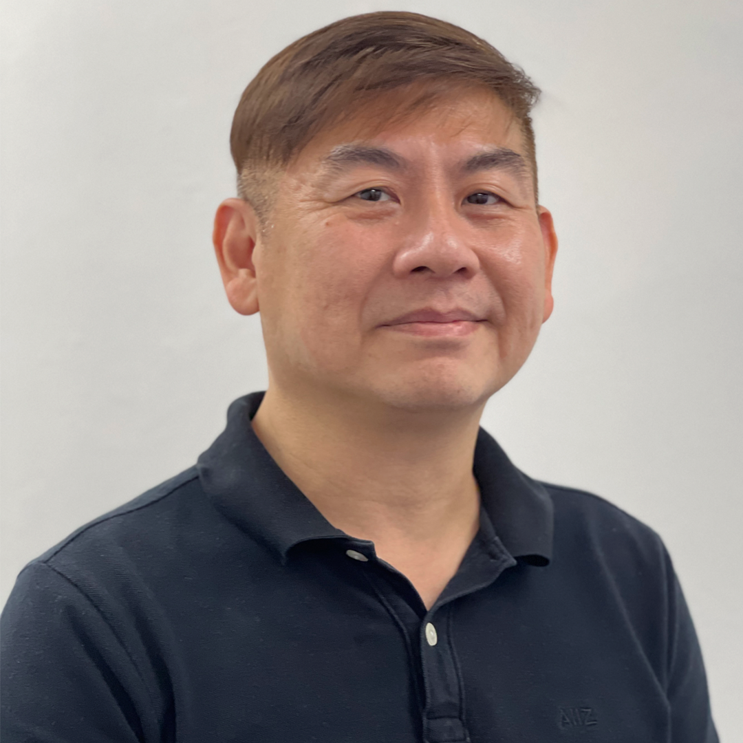 Adrian Choo - Director