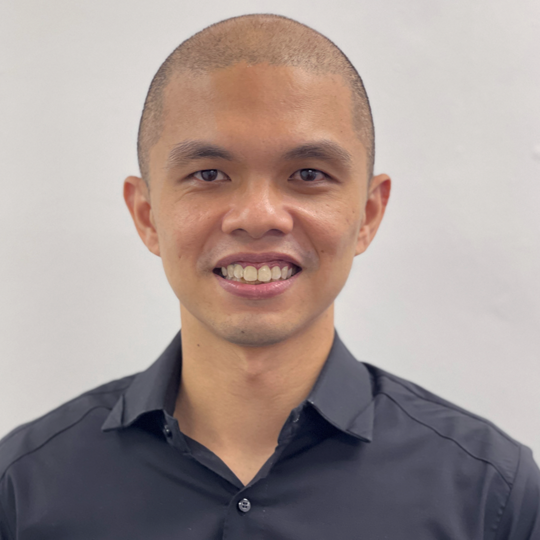 Chester Liew - Accounts Supervisor