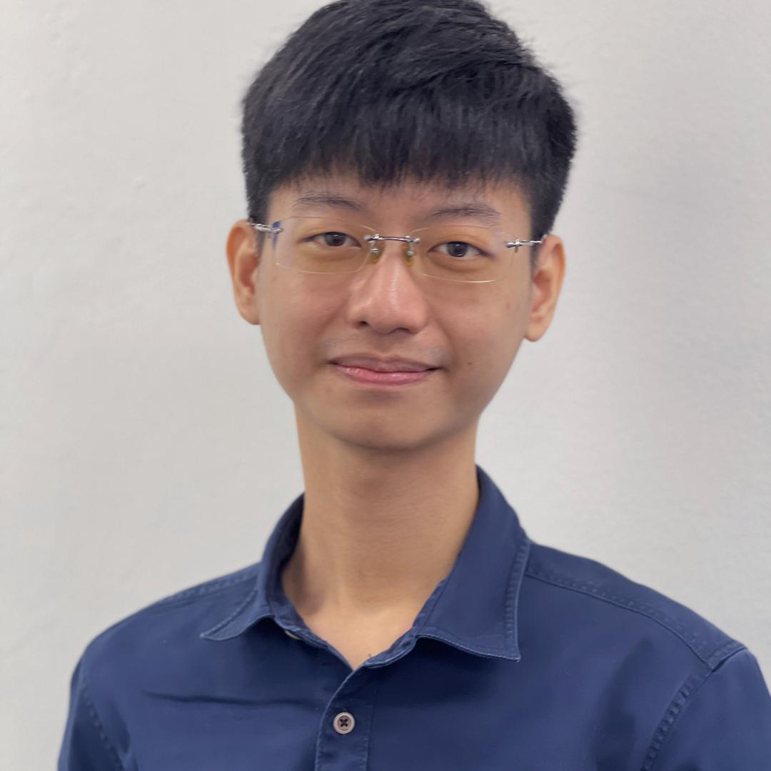 Ng Zheng Cong - Accounts Associate