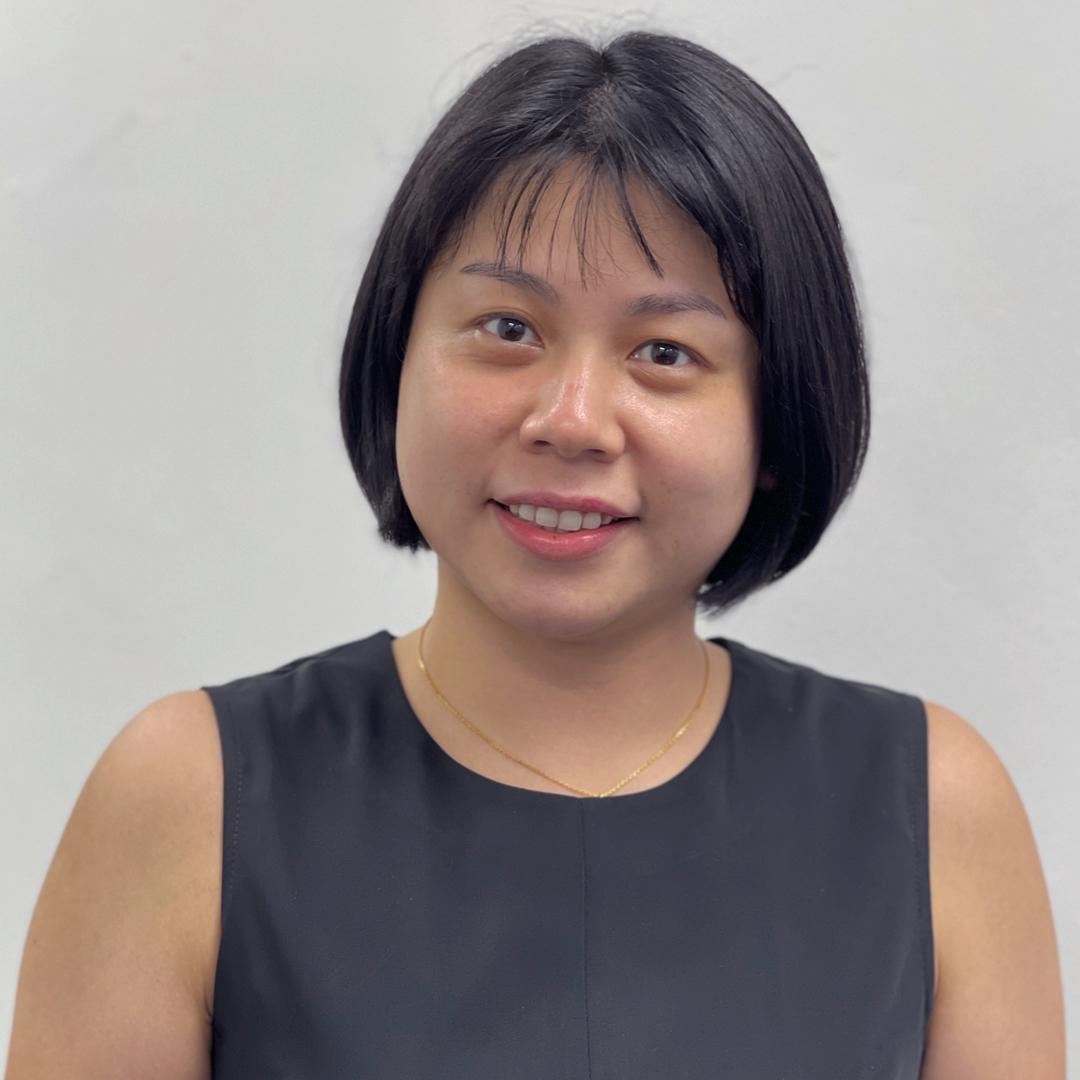 Stephanie Tan - Accounts Supervisor